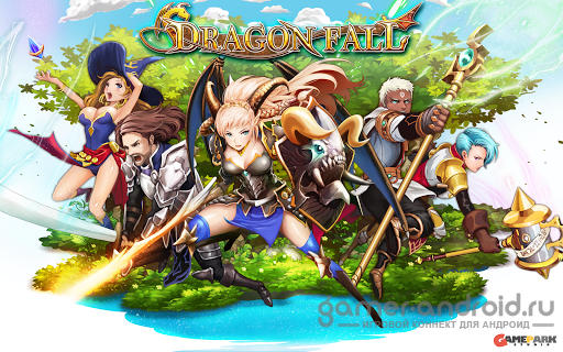 Dragonfall Tactics HD
