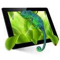 Chameleon 3D Live Wallpaper
