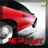 Mega Derby Racing