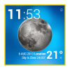 Weather Animated Widgets