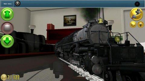 My First Trainz Set — моя первая железная дорога