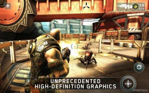 Shadowgun - охотники за головами