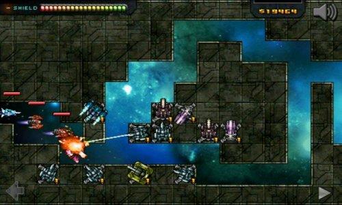 Star Rebellion: Tower Defense - Звезда Восстания
