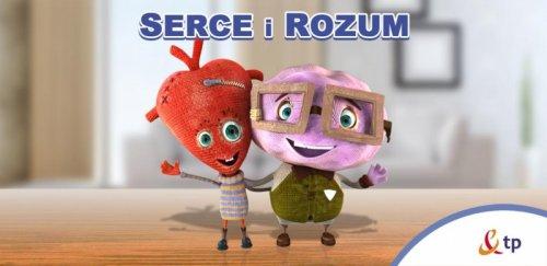 Serce i Rozum - интересная бродилка