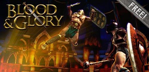BLOOD / GLORY - Захватывающая игра