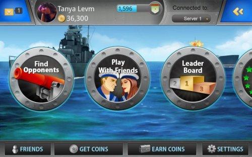 Sea Battle Live - Морской бой