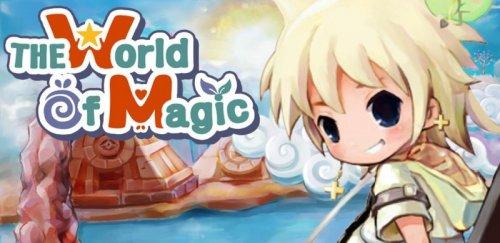 The World of Magic - Захватывающая MMORPG