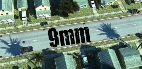 9mm HD - игра для любителей Max Payne