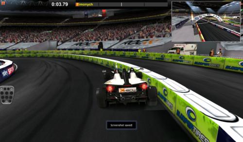 Race Of Champions - Долгожданные гонки!