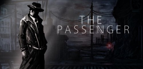 The Passenger Episode - Интересная головоломка