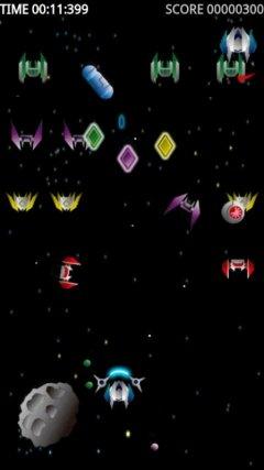 GalaxyLaser SURVIVAL - Галактическая аркада