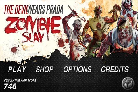 Zombie Slay - Убейте зомби