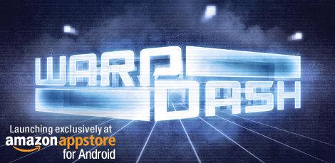 Warp Dash - Сверхзвуковая скорость