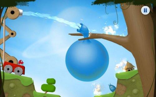Sprinkle Junior - Детская игра