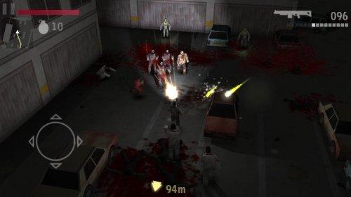 Aftermath XHD - Мочи зомби