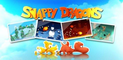Snappy Dragons - Скачать для Андроид
