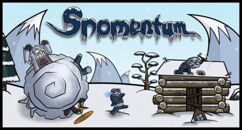 Snomentum - Снежный ком