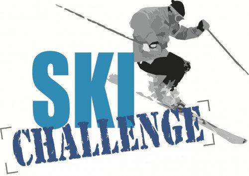 Ski Challenge 12 - Лыжный спорт