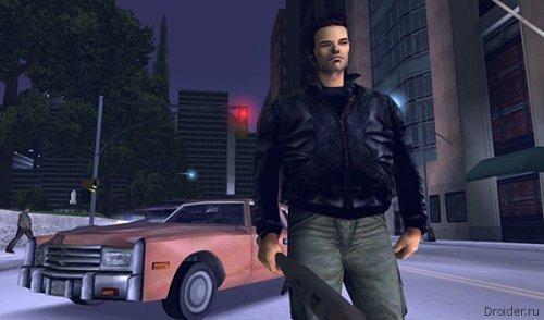 Grand Theft Auto III - Релиз для Android и iOS