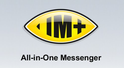 IM+ Pro - Новый messenger