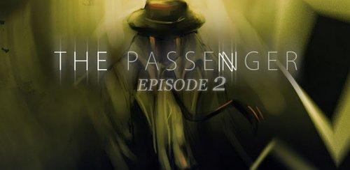 The Passenger Episode 2 - Головоломка