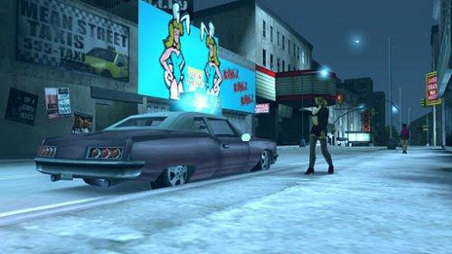 Grand Theft Auto III - Игра для Андроид