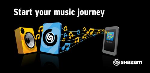 Shazam Encore - Поиск музыки