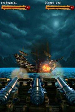 Pirates of the Caribbean - Пираты на Андроид
