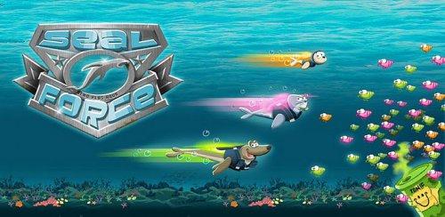 Seal Force - Подводный мир