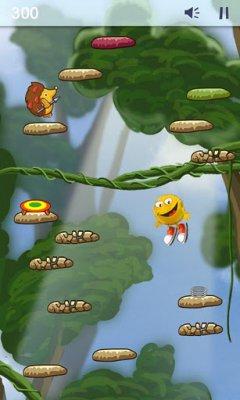 Funny Bounce - Весёлая прыгалка