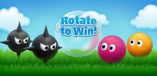 Rotate to Win - Крутись, чтобы выжить