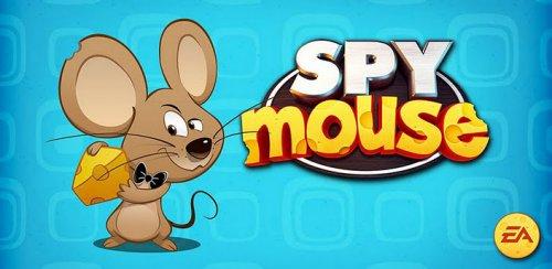 SPY mouse - Мышка шпионка