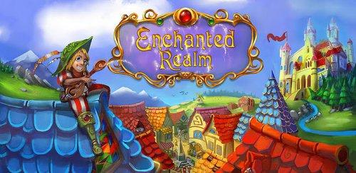 Enchanted Realm - Волшебное Королевство