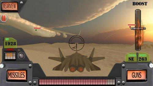 Covert OPS: Condor Full - Авиа симулятор