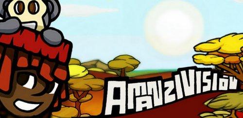 Amanzivision - Носитель воды