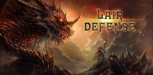 Lair Defense - Драконы