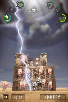 BABEL Rising - Бог