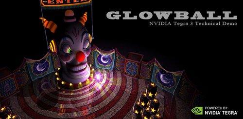 Glowball: Tegra 3 Only - Лабиринт