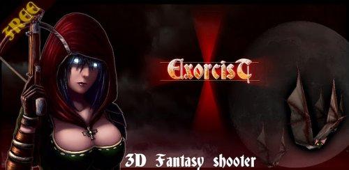 Exorcist-Fantasy - Экзорцист