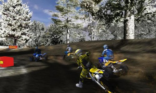 2XL MX Offroad - Мото гонки