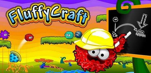 FluffyCraft - Пушистик