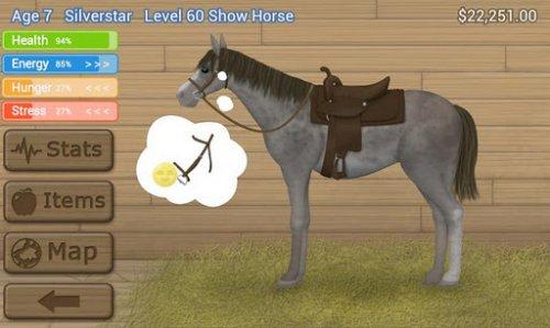 Horse Stable Tycoon - Конюшня