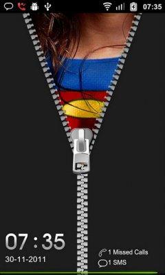 Super Duper Zipper HD - Супер молния