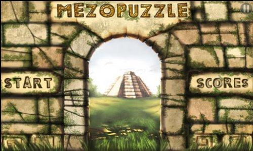 Mezopuzzle - Легенды культуры