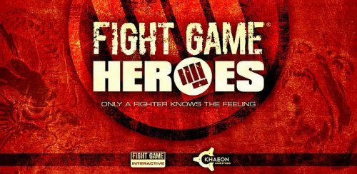 Fight Game: Heroes - Борьба героев