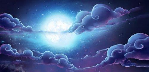 Starlight Live Wallpaper - Звездное небо