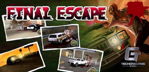 The Final Escape - Заключительный побег