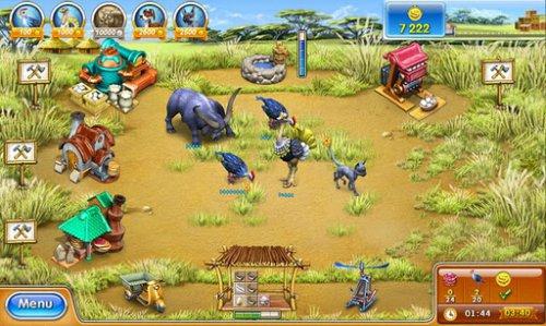 Farm Frenzy 3 - Веселая ферма 3
