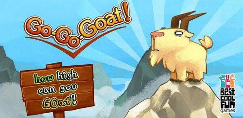 Go Go Goat! - Вперед, Козочка!
