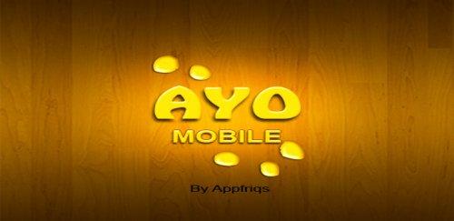 Ayo Mobile - Африканская головоломка